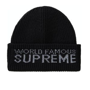 Supreme beany world famous FW20 W8